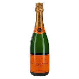 Veuve Clicquot Ponsardin Champagne Brut Vintage  Reserve